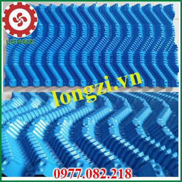 Tấm Giải Nhiệt Vuông PVC