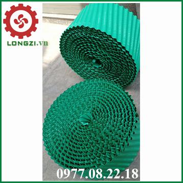 Tấm giải nhiệt PVC cao 300mm