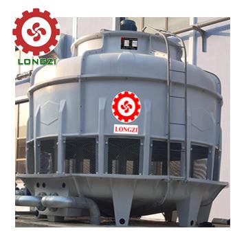 Tháp giải nhiệt nước Longzi 125RT