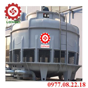 Tháp Giải Nhiệt Nước Công Nghiệp  Cooling Tower - Longzi