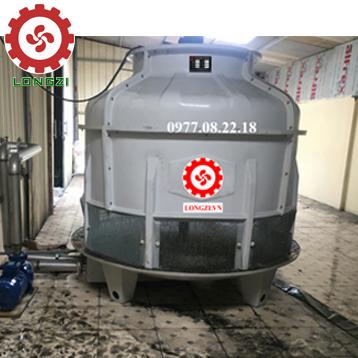 Tháp giải nhiệt nước Longzi 60RT