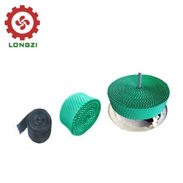 Tấm tản nhiệt nước PVC