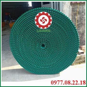 Tấm giải nhiệ PVC cao 225mm