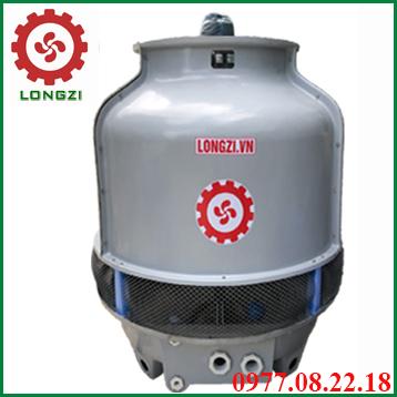 Tháp giải nhiệt nước Longzi 10RT